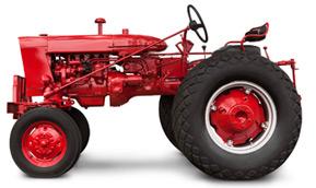 agro-machine